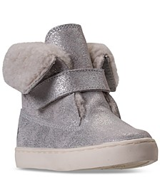 Toddler Girls' Siena Booties from Finish Line