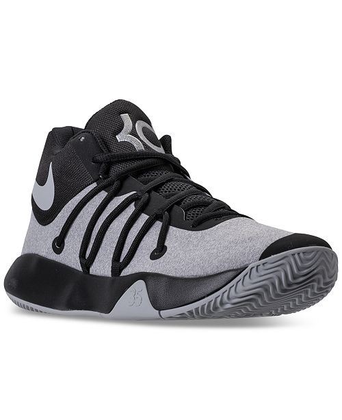 timeless design a6a21 8191b ... Nike Men s KD Trey 5 V Basketball Sneakers from Finish Line ...