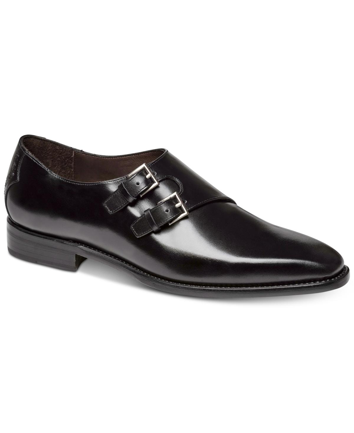 Carlos by Carlos Santana Power Print Men's Oxford Shoe Men's Shoes