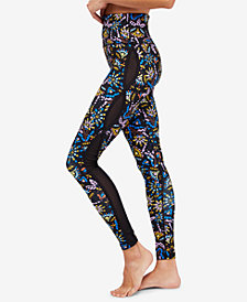 Free People FP Movement Liza Quick-Dry Illusion Leggings