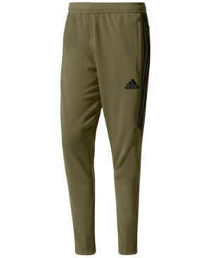 Adidas Originals Adidas ClimaCool tiro 17 hombres pantalones de futbol, oliva