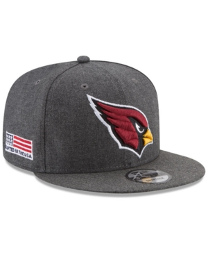 New Era Arizona Cardinals Crafted In America