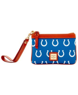 Indianapolis Colts Exclusive Wristlet