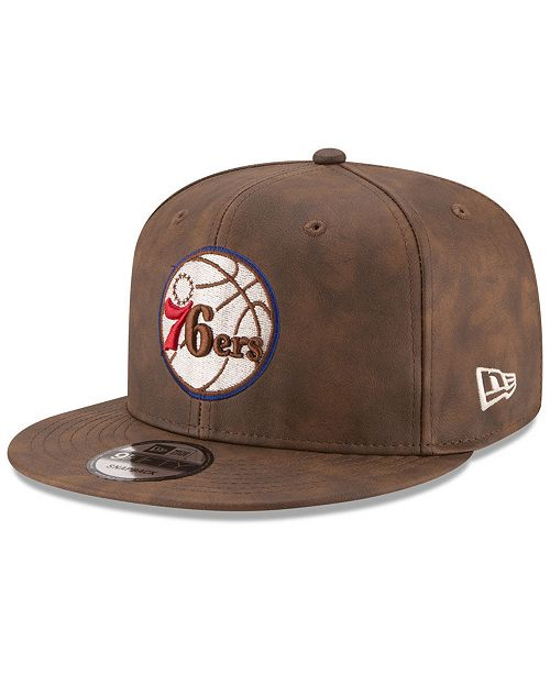 quality design 05296 107a1 ... inexpensive new era. philadelphia 76ers butter so soft 9fifty snapback  cap. be the first