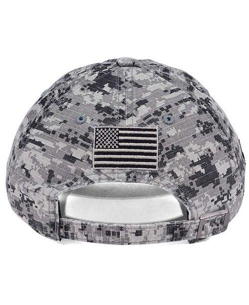 new arrival eadd9 138f9  47 Brand Illinois Fighting Illini Operation Hat Trick Camo Nilan Cap    ...