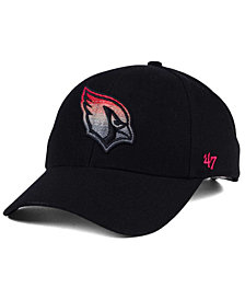 '47 Brand Arizona Cardinals Overrun MVP Cap