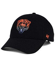 '47 Brand Chicago Bears Overrun MVP Cap
