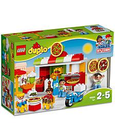 LEGO® DUPLO® 57-Pc. Town Pizzeria 10834