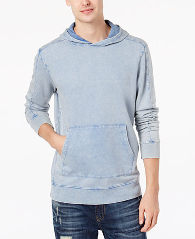 American Rag Men's Pullover Hoodie, Created for Macy's