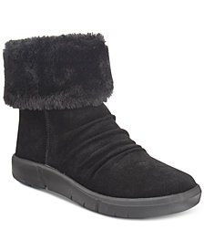 Bare Traps Bette Winter Booties