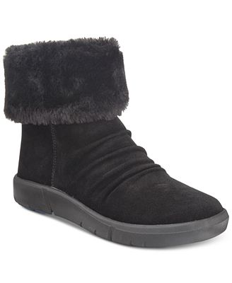 Bare Traps Bette Cold-Weather Booties