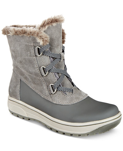Denyce Cold Weather Boots
