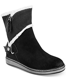Teague Cold-Weather Boots