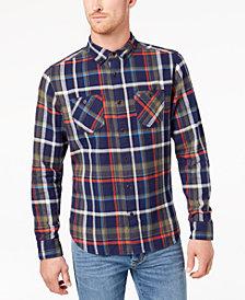 Tommy Hilfiger Men's Plaid Shirt