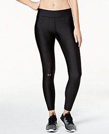 Under Armour Threadborne Microthread Leggings