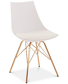 Altmon Dining Chair, Quick Ship