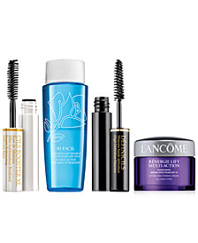 Receive a Complementary Teint Idole Ultra Sample with any Lancôme skincare purchase