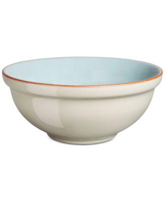 Dinnerware Stoneware Heritage Pavilion Mixing Bowl