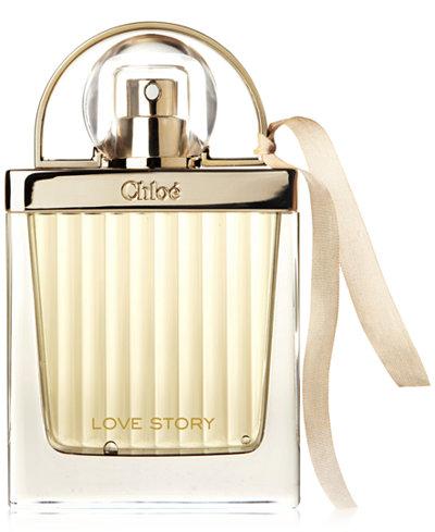 Chloé Love Story Eau de Parfum, 1.7 oz