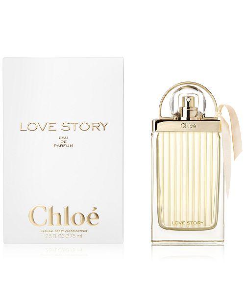2cb12c56ef73 Chloe Chlo eacute  Love Story Eau de Parfum