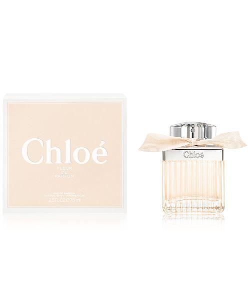 03e1da549 Chloe Fleur de Parfum Eau de Parfum, 2.5 oz & Reviews - All Perfume ...