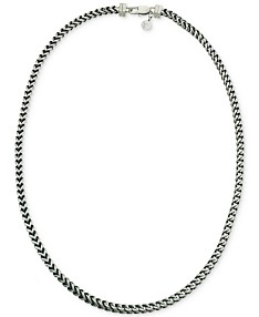 d5baaf33c63db Stainless Steel Necklaces - Macy's
