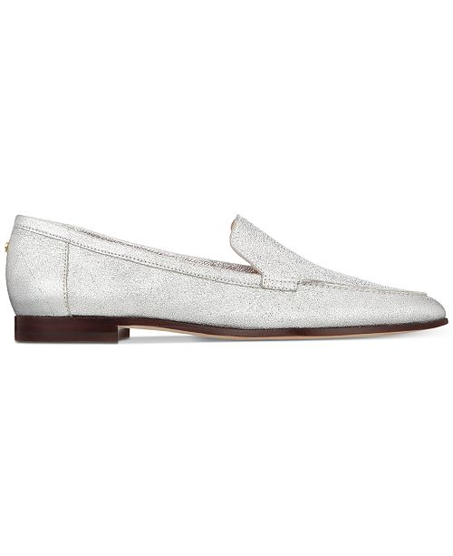 419eea765af4 kate spade new york Carima Pointed-Toe Loafers   Reviews - Flats ...