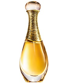 J'adore L'Or Eau de Parfum Spray, 1.3 oz.