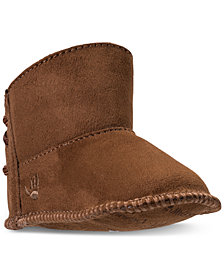 Bearpaw Baby Girls' Kaylee Boots from Finish Line