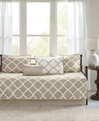 Merritt 6-Pc. Reversible Daybed Bedding Set