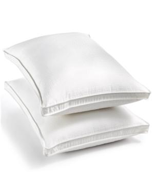 Hotel Collection Luxury Supima Cotton Medium King DownAlternative Pillow Created for Macys Bedding