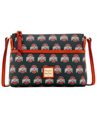 Ohio State Buckeyes Ginger Crossbody