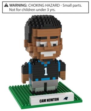 Cam Newton Carolina Panthers Brxlz 3D Player Puzzle