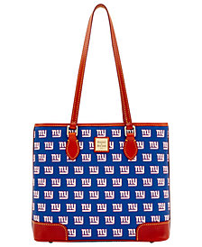 Dooney & Bourke New York Giants Richmond Shopper