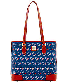 Dooney & Bourke Houston Texans Richmond Shopper