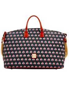 Dooney & Bourke Ohio State Buckeyes Weekender