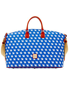 Dooney & Bourke Kentucky Wildcats Weekender