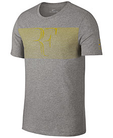 Nike Men's Roger Federer Tennis T-Shirt