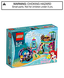 LEGO® 222-Pc. Disney Princess Ariel and the Magical Spell 41145