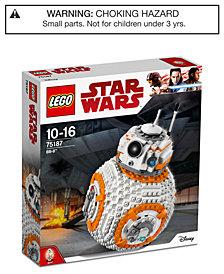 LEGO® 1106-Pc. Star Wars BB-8™ 75187