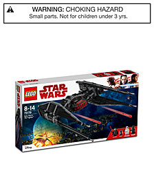 LEGO® 630-Pc. Star Wars Kylo Ren's TIE Fighter™ 75179