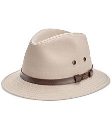 Men's Gable Rain Safari Hat