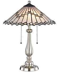 Dale Tiffany Jensen Tiffany Table Lamp