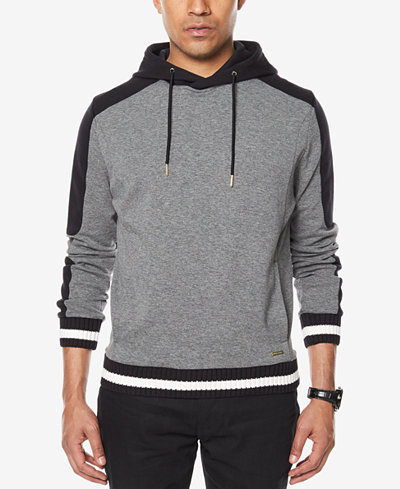 Sean John Men's Pullover Hoodie, Created for Macy's