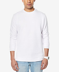 Sean John Men's Pullover Sweatshirt, Created for Macy's