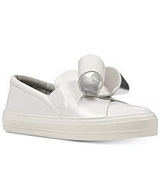 Nine West Odinella Slip-On Sneakers