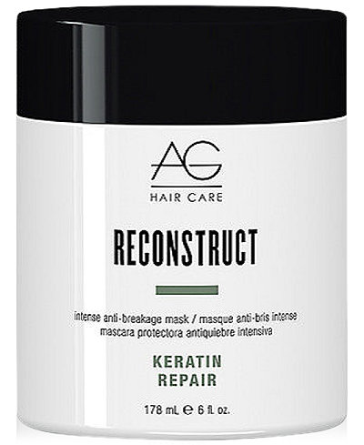 AG Hair Reconstruct Mask, 6-oz., from PUREBEAUTY Salon & Spa