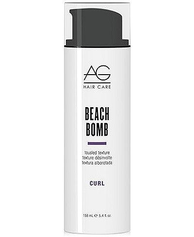 AG Hair Beach Bomb Tousled Texture, 5-oz., from PUREBEAUTY Salon & Spa