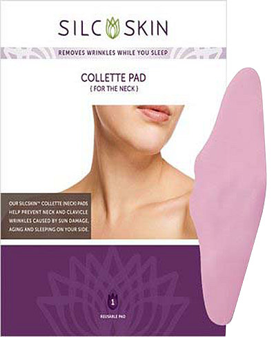 Silc Skin Collette Pad, from PUREBEAUTY Salon & Spa