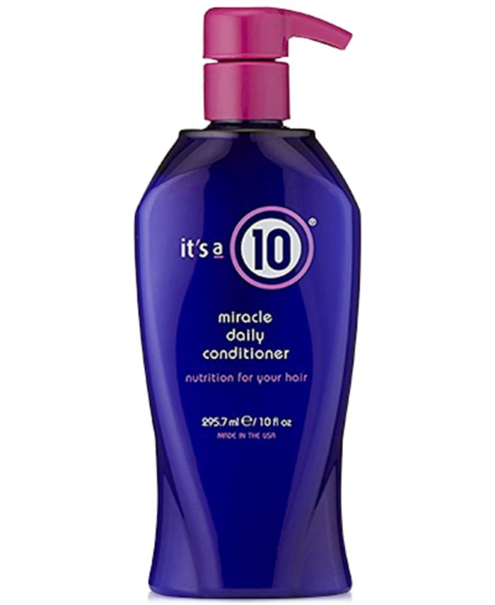 It's A 10 - It's a 10 Miracle Daily Conditioner, 10-oz.